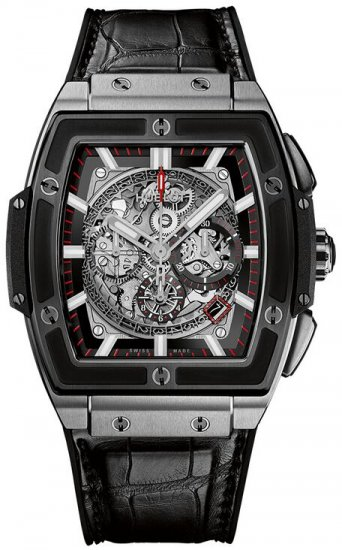 Hublot Spirit Of Big Bang Chronograph Replica Watch