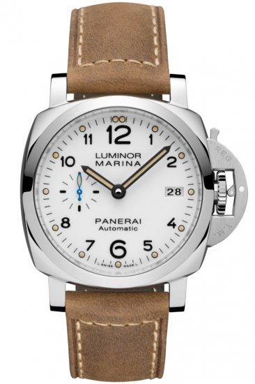 Panerai Luminor Marina 1950 3 Days Automatic Acciaio PAM01523