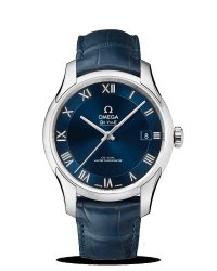 OMEGA De Ville Hour Vision Co-Axial Master Chronometer 41mm 433.13.41.21.03.001