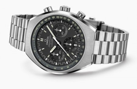 Omega Speedmaster Mark II Co-Axial Chronograph Replica