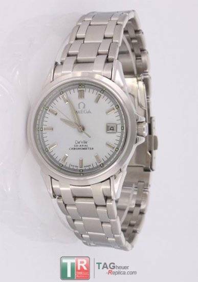 Omega swiss Replica Watches-142