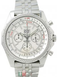 BREITLING BENTLEY MOTORS 6.75 A442G73SP
