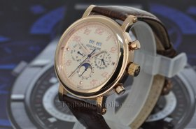 Patek Philippe Grand Complications 5004P-31