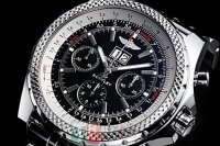 BREITLING BENTLEY MOTORS 6.75 A442B28SP