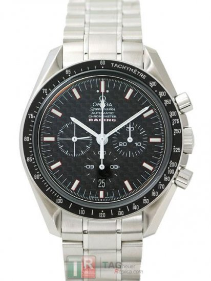 Replica OMEGA SPEEDMASTER COLLECTION RACING 3552.59