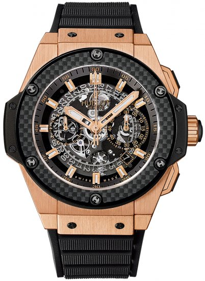 Hublot Big Bang King Power Unico Watch 701.OQ.0180.RX