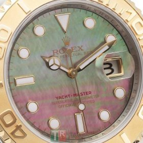 Replica ROLEX YACHT-MASTER Watch 16623NC