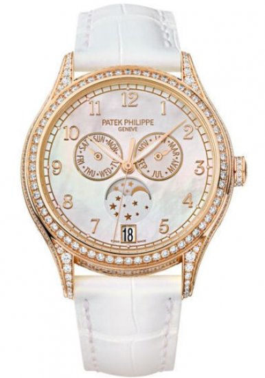 Patek Philippe Complications Ladies Watch Fake 4948R.001