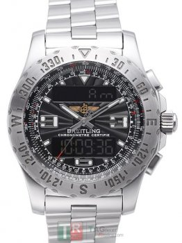BREITLING OTHER Airwolf A783B22PRS
