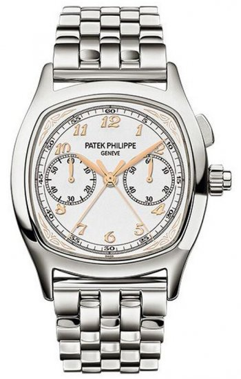 Patek Philippe Grand Complications Men\'s Watch Fake 5950.1A.013