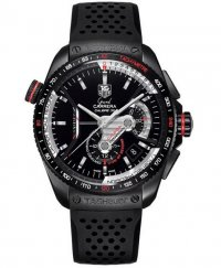 TAG Heuer Grand Carrera Calibre 36 RS2 Chronograph CAV5185.FT6020