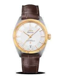 OMEGA Constellation Globemaster Co-Axial Master CHRONOMETER 39mm 130.23.39.21.02.001