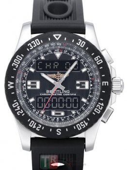 BREITLING OTHER Airwolf Raven A784B11ORC