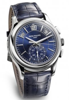 Patek Philippe Complications Watch Fake 5905P.001
