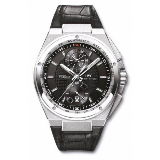 IWC Big Ingenieur Chronograph Automatic Men\'s Watch IW378406