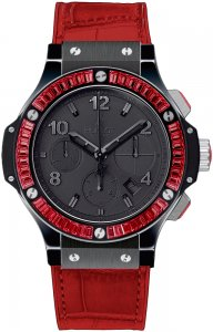 Hublot Big Bang Black Tutti Frutti 41mm 341.cr.1110.lr.1913