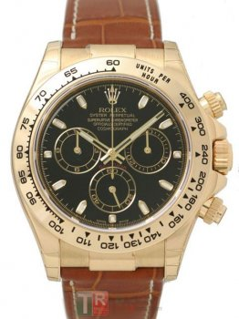 ROLEX Replica DAYTONA Watch Ref.116518F