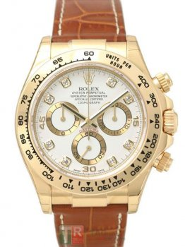 ROLEX Replica DAYTONA Automatic Watch 116518G