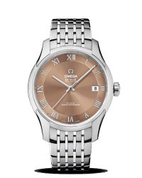 OMEGA De Ville Hour Vision Co-Axial Master Chronometer 41mm 433.10.41.21.10.001
