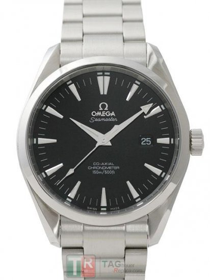 Replica OMEGA SEAMASTER COLLECTION Aqua Terra 2502.50