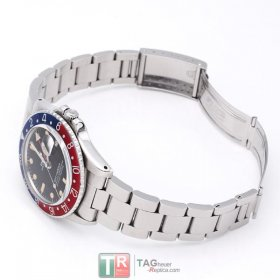 Replica ROLEX GMT-Master Pepsi 1675 Vintage Watch