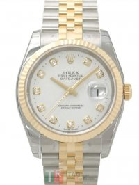 ROLEX Replica DATEJUST 116233G Watch