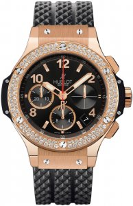 Hublot Big Bang Gold 41mm 341.sx.130.rx.114
