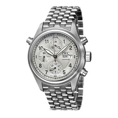 IWC Pilots Double Chrono IW371348