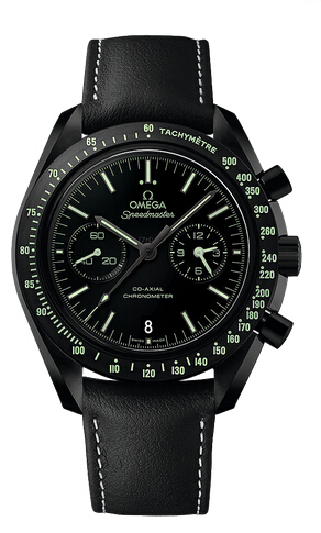 Omega Speedmaster Dark Side of the Moon Pitch Black 311.92.44.51.01.004 Fake