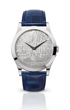 Patek Philippe Calatrava Breeze and Storm Watch Replica