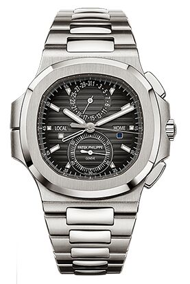 Patek Philippe Stainless Steel Nautilus Men\'s Watch Replica