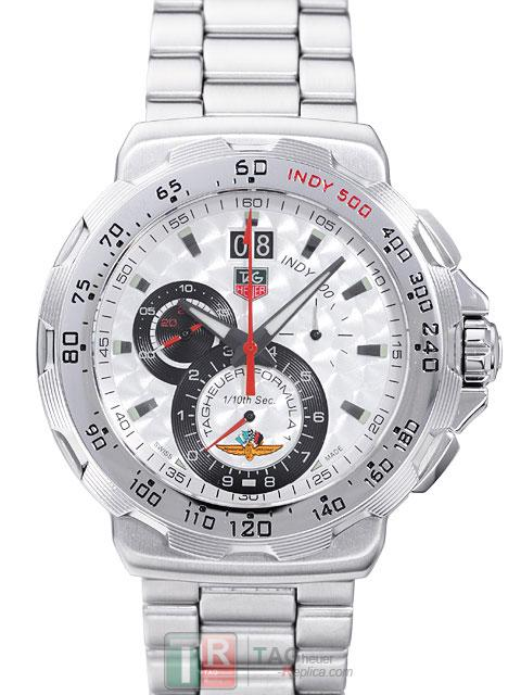 TAG Heuer TAG Heuer Formula 1 Grand Date Chronograph Indy 500 L