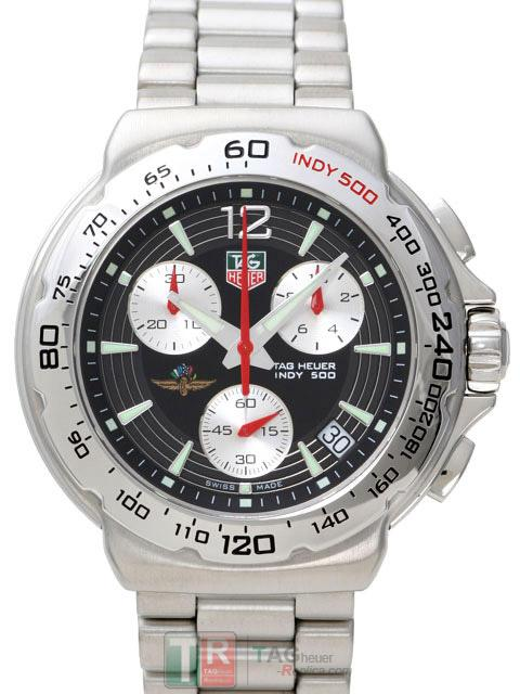 TAG Heuer TAG Heuer Formula 1 INDY 500 CAC111B
