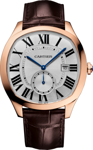 Drive de Cartier watch WGNM0003