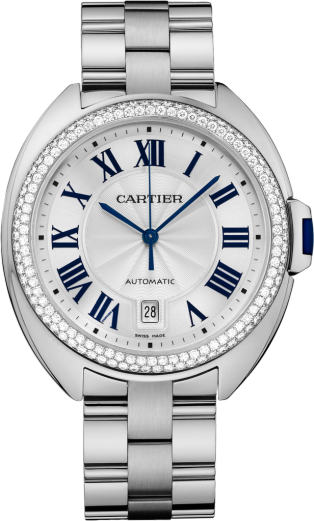 Cle de Cartier watch WJCL0008