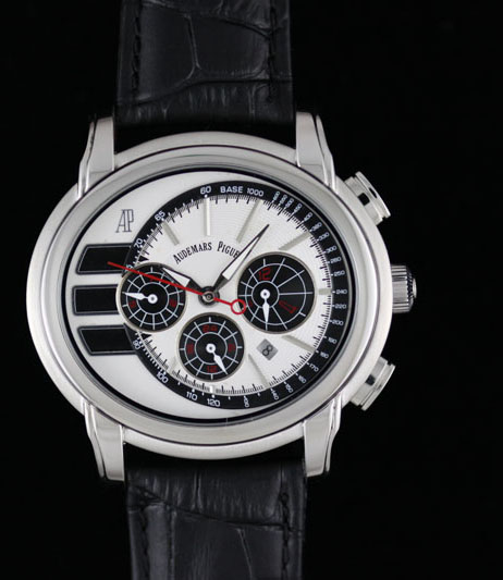 Audemars Piguet Millenary Tour Auto 2011 Replica Watch
