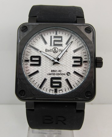 Bell & Ross BR01-92 Heritage Watch