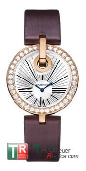 Captive de Cartier LM WatchWG600011