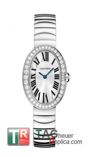 Cartier Baignoire Small WatchW8000005