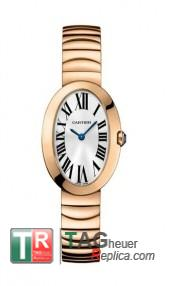 Cartier Baignoire Small WatchW8000005-1