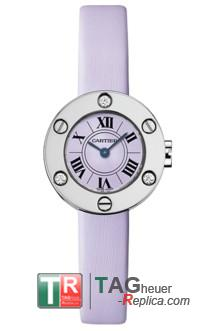 Cartier love watchWE801231