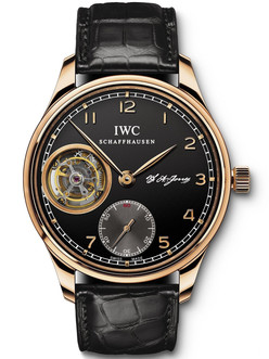 Replica IWC Portuguese F.A.Jones Hand-Wound Tourbillion IW544703