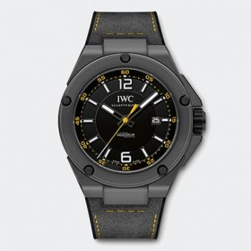 "Replica IWC Ingenieur Automatic Edition ""AMG GT"" IW324602"