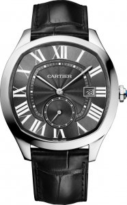 Drive de Cartier watch WSNM0009