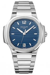 Patek Philippe Nautilus Ladie's Watch Fake 7118.1A.001