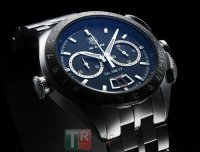 TAG Heuer SLR Caribre 17 Chronograph for Mercedes-Benz CAG2010.B