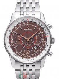 BREITLING OTHER Montbrillant A417Q46NP