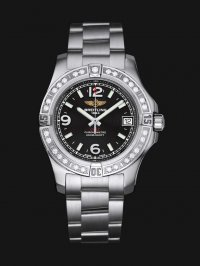Breitling Colt Lady 36mm Ladies A7438953/BD82/178A Watch