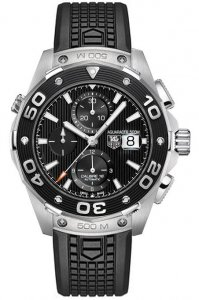 Tag Heuer Aquaracer 500M Calibre 16 Automatic CAJ2110.FT6023