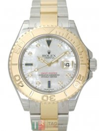 ROLEX YACHT-MASTER 16623NG Replica Watch